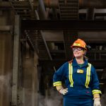 Syncrude employees shine in support of the United Way
